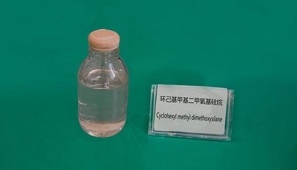 Cyclohexylmethyldimethoxysilane (CMMS)